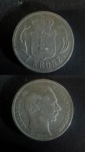 1-krone