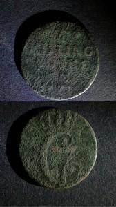 halvskilling1771